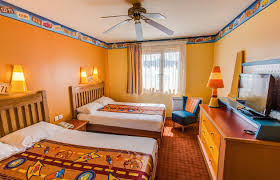 hotel chambre disney s santa fe tourist office