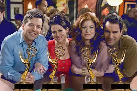 Full Cast Of Halloween 6 by Tonight U0027s U0027will U0026 Grace U0027 Should Win The Entire Cast Emmys Decider