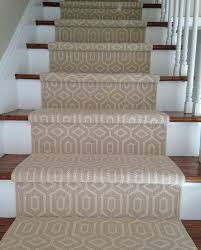decor u0026 tips chic stair runners for welcoming touch ideas u2014 fotocielo