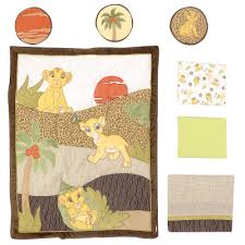 lion king baby bedding baby bedding accessories