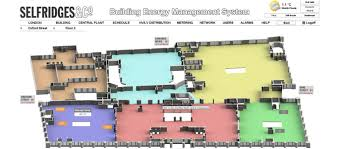 graphics for building management system floor plan graphics www