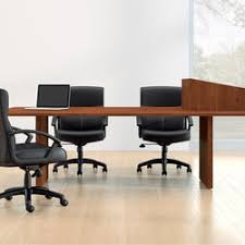 National Conference Table Arrowood Table Conference Tables From National Office Furniture