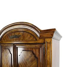 Discount Armoires 59 Off Stanley Furniture Stanley Furniture Armoire Wardrobe