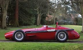 maserati 250s 100 years of maserati motorsport in photos