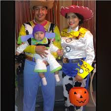 Toy Story Halloween Costumes 40 Family Halloween Costumes 2017 Cute Ideas Themed