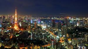 5 answers why does tokyo s skyline many more blinking