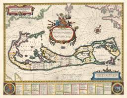 Maps Good 17th Century Maps The Old Print Gallery Blog