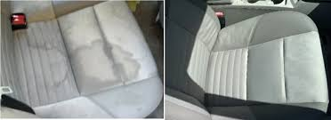 How To Repair Car Upholstery Fabric Los Angeles Mobile Auto Detailing Services Interior U0026 Exterior