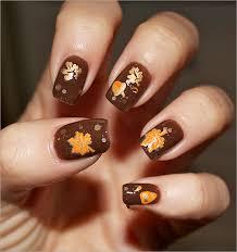 nail design ideas for fall best nail ideas