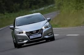 nissan micra battery size 2017 nissan micra shines in paris described as being