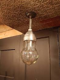 Ter Proof Light Fixtures Vintage Crouse Hinds Explosion Proof Industrial Light Fixture Vdb3