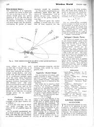 the 1945 proposal by arthur c clarke for geostationary satellite