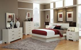Designer Bedroom Furniture Collections Coaster Jessica Bedroom Set White 202990 Bed Set At Homelement Com