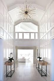 foyer lighting best 25 foyer chandelier ideas on entryway chandelier