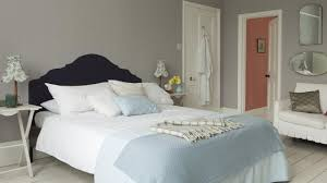 create a relaxing bedroom with dreamy hues dulux