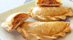 cuisine argentine empanadas argentine atún empanadas recipe quericavida com