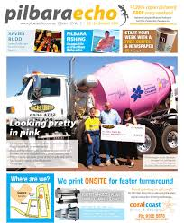 pilbara echo 23 24 october 2010 by pilbara echo newspaper issuu