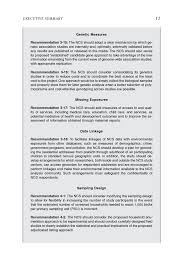 Resume Samples Professional Summary by Executive Summary Research Report Example