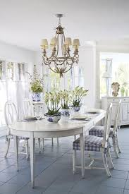 How To Decorate Dining Room 276 Best Staged Dining Rooms Images On Pinterest Home Kitchen