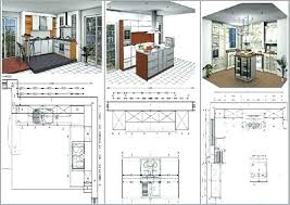 cabinet layout design for kitchen layout ideas reclog me