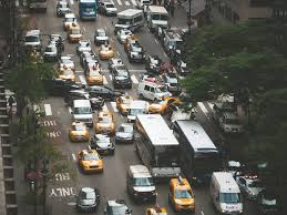 fans of congestion pricing eye boost from gov andrew cuomo u0027s new