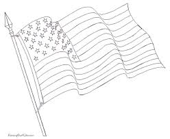 waving american flag drawing free download clip art free clip