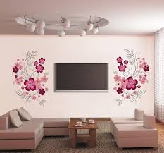 Large Wall Stickers For Living Room by 111 Best Wall Decals Living Room Images On Pinterest Wall