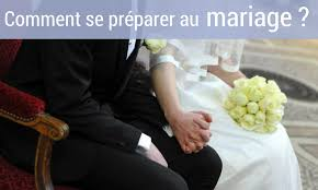 prã parer mariage comment se préparer au mariage église catholique en