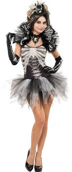skeleton costume womens create your own women s skeleton costume accessories party city