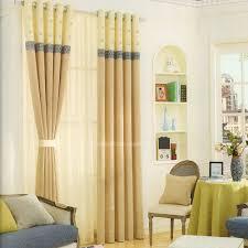 kitchen curtain ideas yellow fabric grey shower curtains yellow sheer kitchen curtains yellow sheer