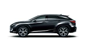 lexus rx200t malaysia price lexus to start sales of fully redesigned rx with japan launch