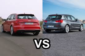 Bmw 1 Series Wagon Benim Otomobilim 2017 Audi A3 Sportback Vs 2016 Bmw 1 Series