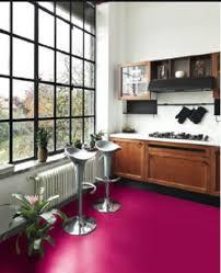 Carrelage Rouge Sol by Decoration Peinture Pour Cuisine Rouge Idee Couleur Peinture