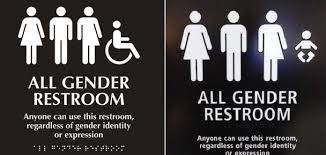Gender Neutral Bathrooms - nyc mayor signs gender neutral bathroom law matzav com