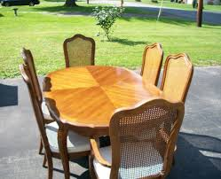 Ebay Dining Room Sets Dining Room I Round Dining Table Beautiful Thomasville Dining