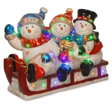 Christmas Decor Bed Bath Beyond buy outdoor christmas decoration with led lights from bed bath