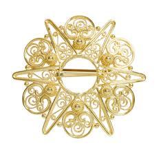 krus ornament forgylt sølje med krus kr 963 solje