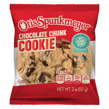 wholesale individually wrapped cookies otis spunkmeyer variety pack cookies 12 pk bj s wholesale club