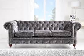 Chesterfield Patchwork Sofa by Royal Chesterfield English Chesterfields