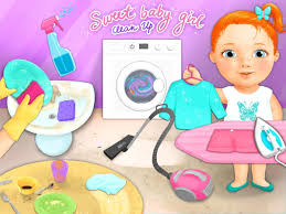 sweet baby cleanup android apps on google play