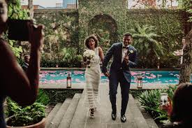 colorful san miguel de allende wedding at casa las tortugas