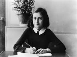 anne frank was possibly not betrayed at all new study finds