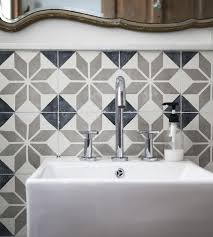 tiling ideas for bathrooms the best tile ideas for small bathrooms