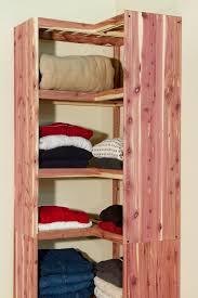 northern kentucky cedar closet organization systems
