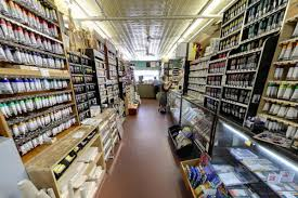 Google Maps New York City by Village U0027s New York Central Art Supply Will Shutter After 111 Years