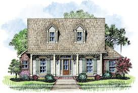 cottage home plans acadian house plans cottage home plans