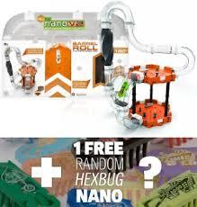 buy hexbug nano ornament green in cheap price on m