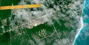 Tulum Map Jade Residencial Tulum Casa Terra Ph Tulumrealestate Com