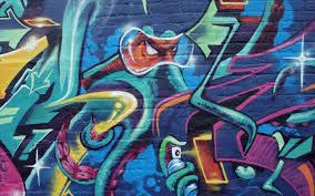 computer graffiti free screensaver graffiti