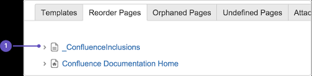 develop technical documentation in confluence atlassian
